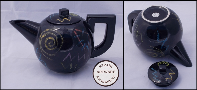 Stage Artware Teapot for gallery Dscn0013