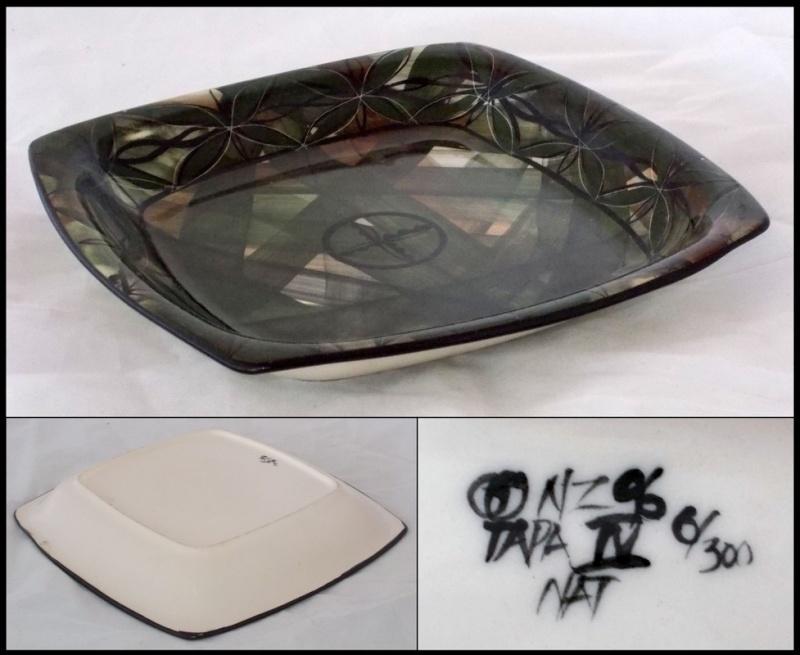 Stepahead Ceramics, Tapa lll, OO, N.P.C. Studio Ceramics Dscn7411