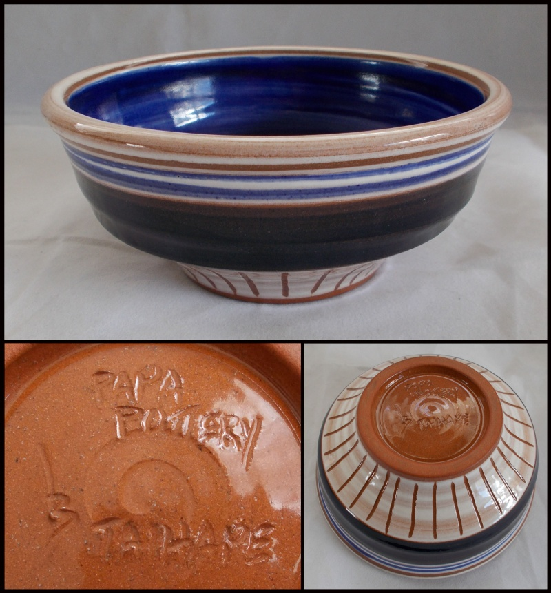 Papa Pottery - Taihape Dscn7427