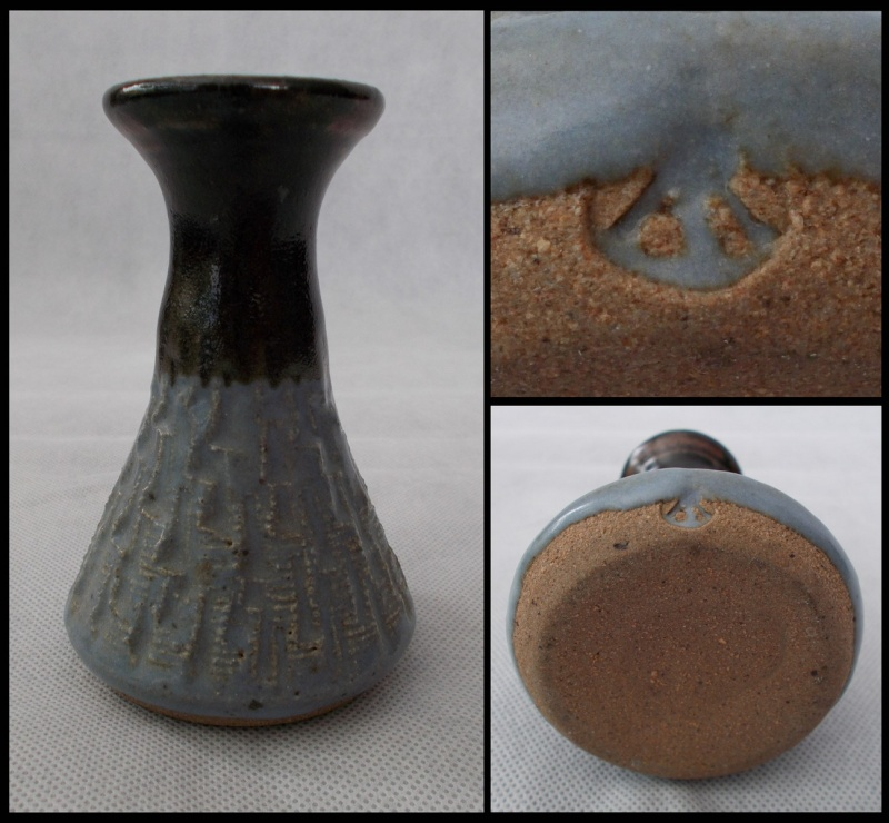 Val Monk discusses the Brick & Pipe clay pottery in her blog ... Dscn7510