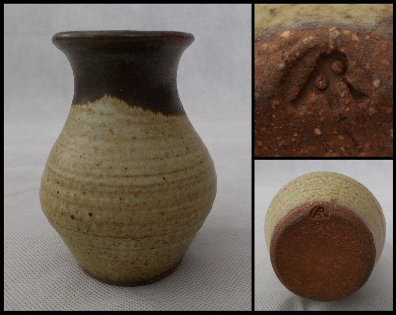 Val Monk discusses the Brick & Pipe clay pottery in her blog ... Dscn7511