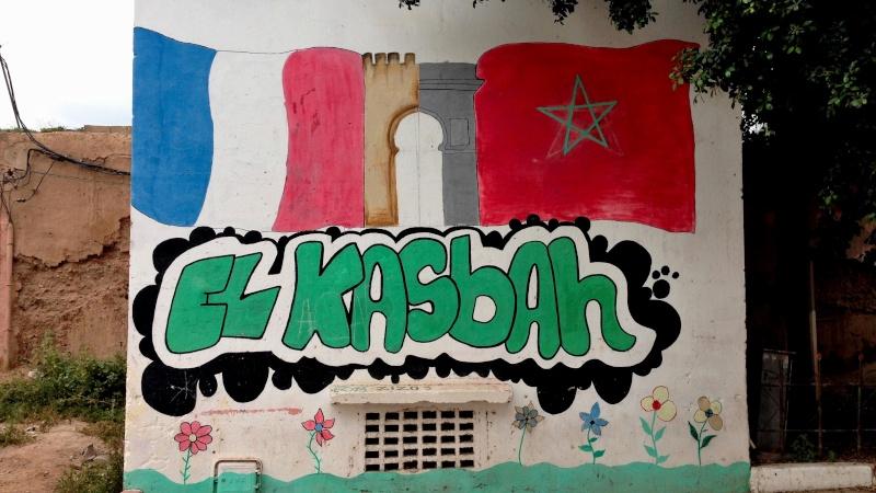 [Maroc Camp/Dernières nouvelles] Camping Jardin de Taroudant M_13710