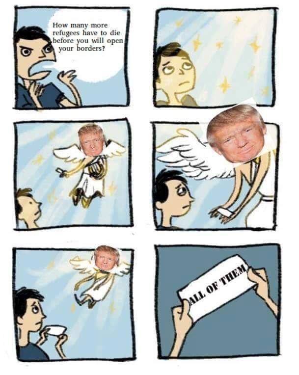 Cartoons/Comics/Memes Trump-10