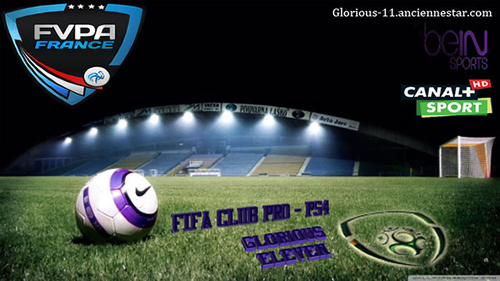 Glorious Eleven-11