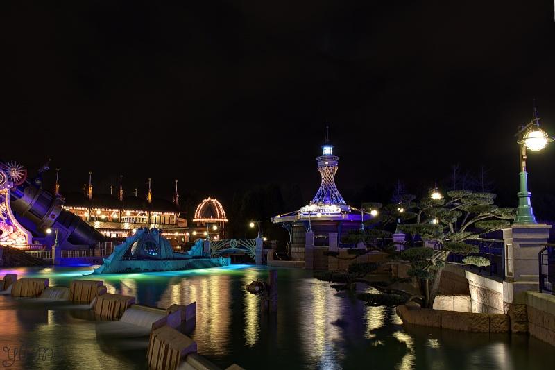 Photos de Disneyland Paris en HDR (High Dynamic Range) ! - Page 39 Nautil10