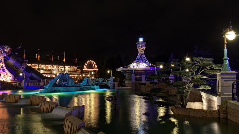 Photos de Disneyland Paris en HDR (High Dynamic Range) ! - Page 39 Nautil11