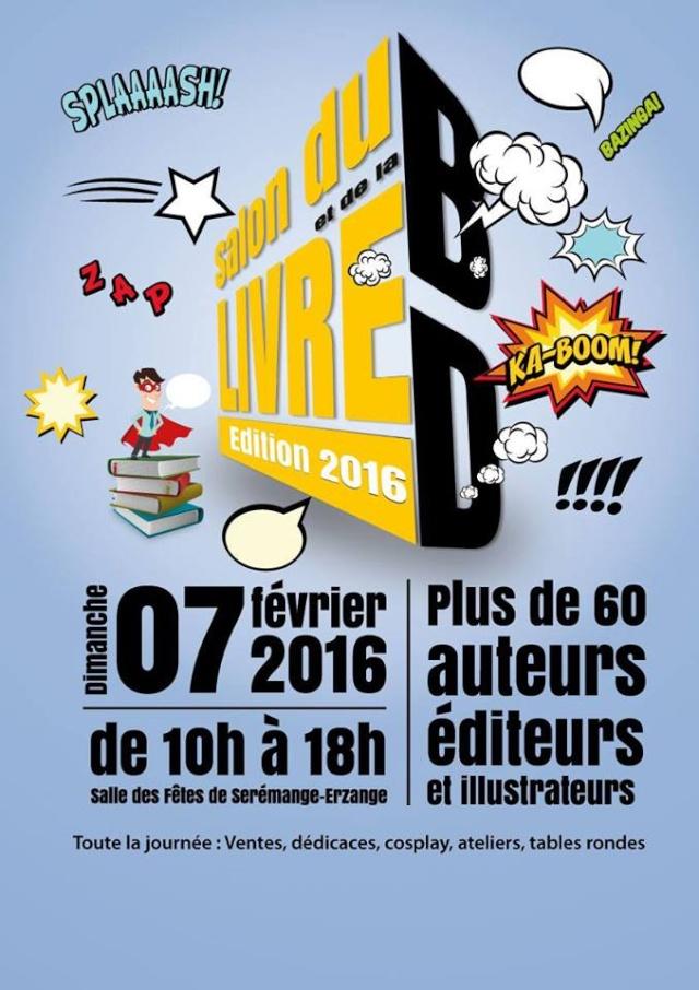 Bran Dents De Loup [Editions Rod] - Page 3 12141512