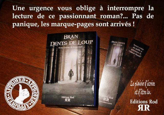 Bran Dents De Loup [Editions Rod] - Page 3 Roman_10
