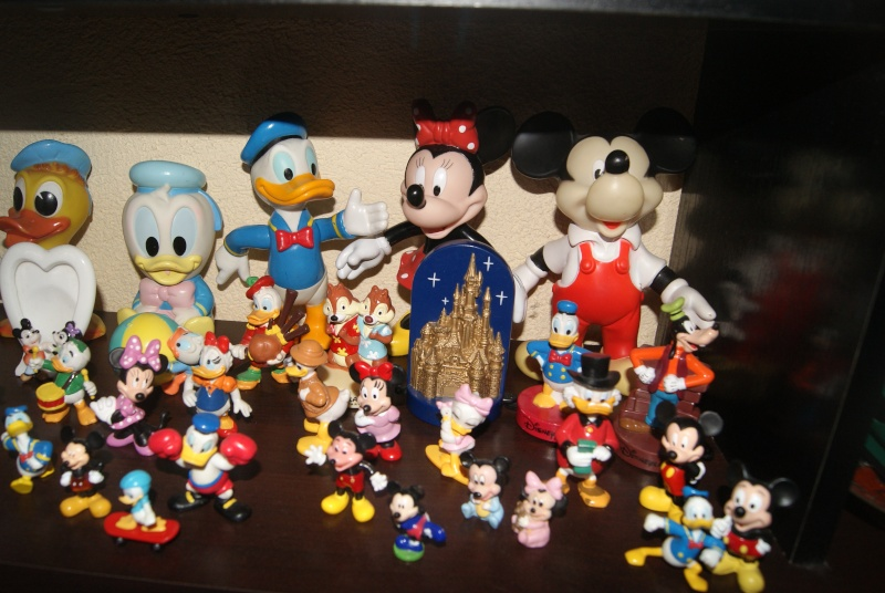 Mickey et ses amis  - Page 7 00713
