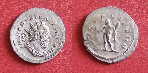 "Collection de mammon ""POSTUME 260-269"" Herc_p11"