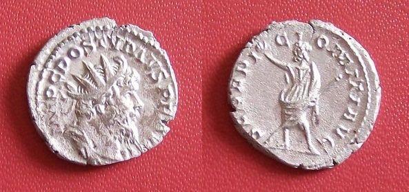 """Collection de mammon """"POSTUME 260-269"""" Serapi11"""