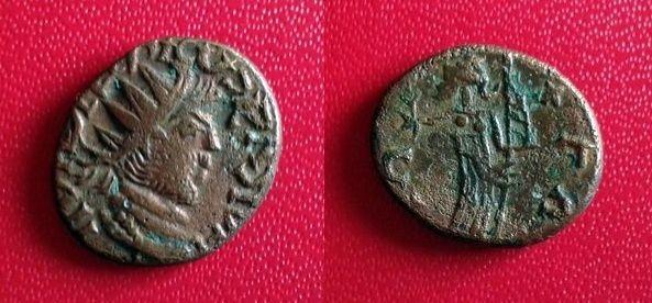 collection mammon TETRICUS I et II Tericv10