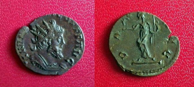 collection mammon TETRICUS I et II Tetric13