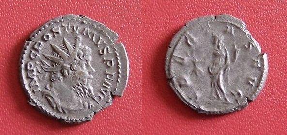 "Collection mammon36 ""POSTUME 260-269"" Uberta10"