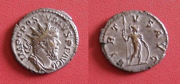 "Collection mammon36 ""POSTUME 260-269"" Virtus10"