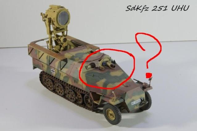 """SdKfz 251/20 Ausf.D """"UHU"""" - AFV CLUB - 1/35 - Page 2 Imgp6510"""