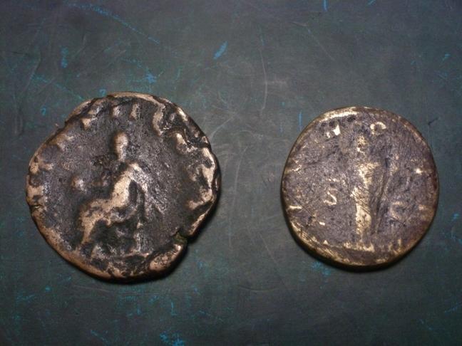 Deux romaines à identifier  P1150312