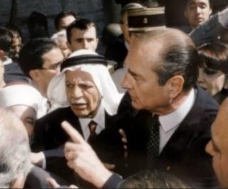 Philippe de Villiers sur Sarkozy, Mitterrand, Chirac   Chirac10