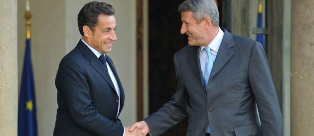 Philippe de Villiers sur Sarkozy, Mitterrand, Chirac   Sarkoz12