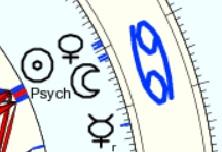 conjoint - Amas en cancer conjoint psyché Psyche10