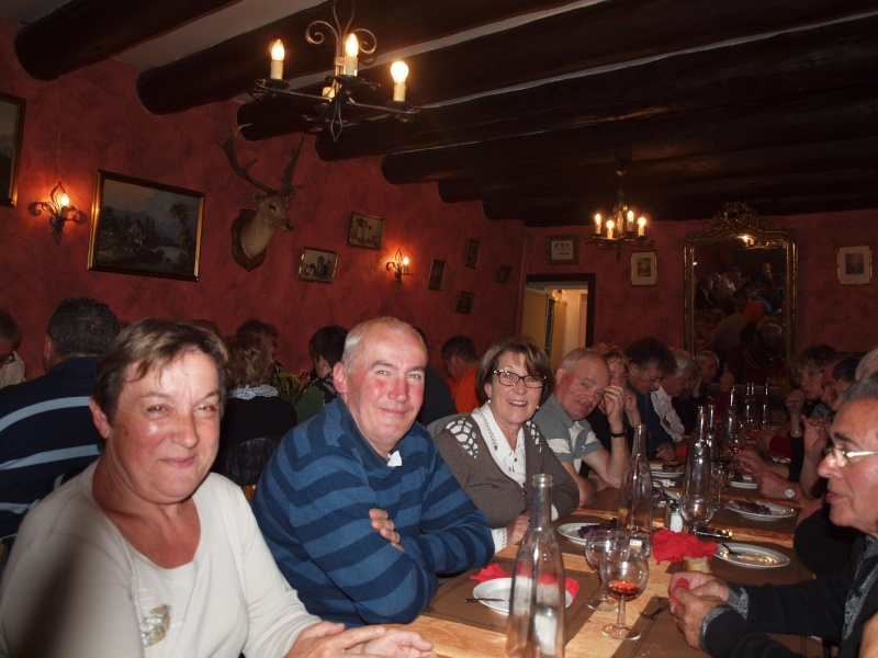 Sortie Cantal 2015 Sortie73