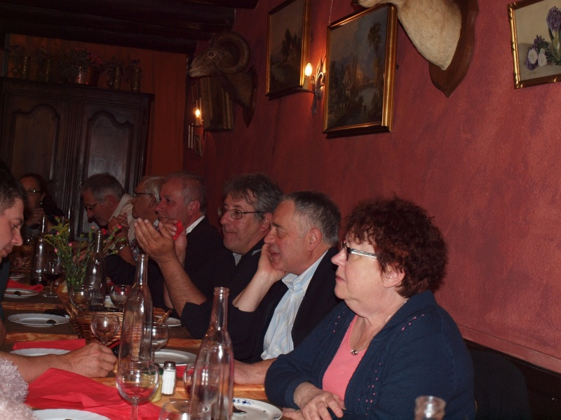 Sortie Cantal 2015 Sortie74