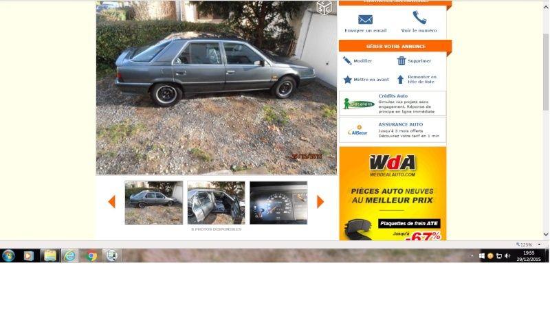 [Leboncoin] Renault 25 GTD Phase 2  Z_phot17