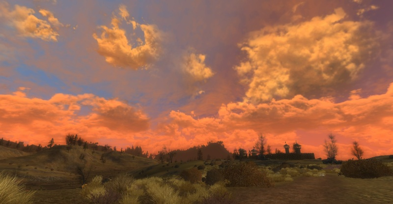 Ballade en Terre du Milieu Screen16