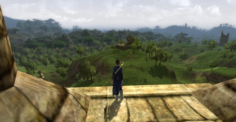 Ballade en Terre du Milieu Screen21