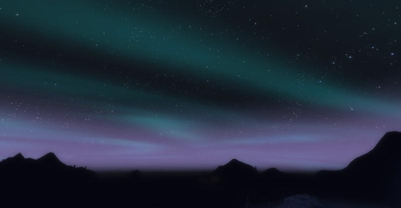 Ballade en Terre du Milieu Screen24