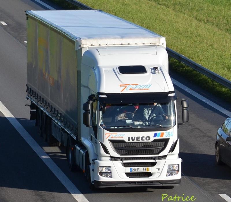 Transnil  Transportes. - Ribeira de Nisa 125p10