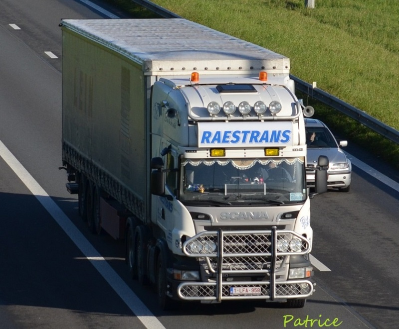 Raestrans  (Pittem) 135p11