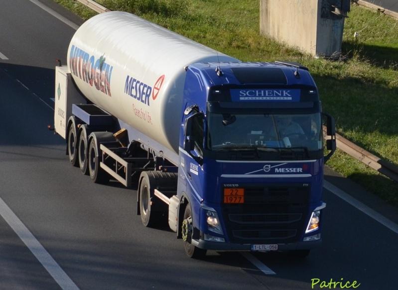 Schenk Tanktransport (Papendrecht) - Page 2 140p11