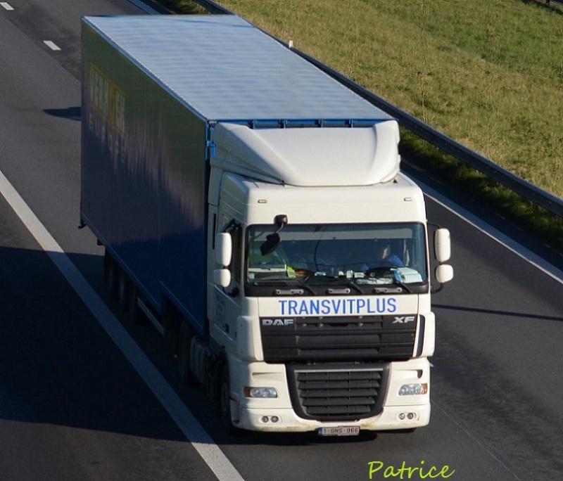 Transvit Plus  (Ostende) 153p12