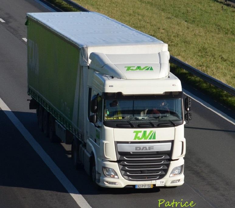 TJV  Transportes Joaquim Vilar  (Sabugal) 169p14