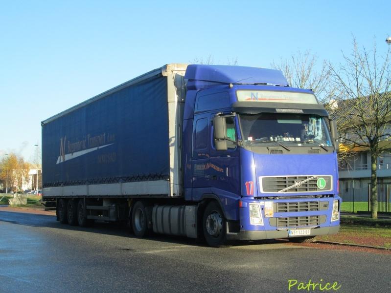 Bugarinovic Transport d.o.o. - Novi Sad 189p11