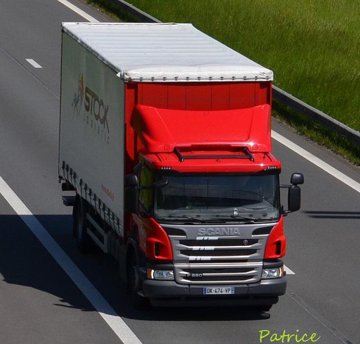 Stock Logistic  (Leers, 59) 204p13