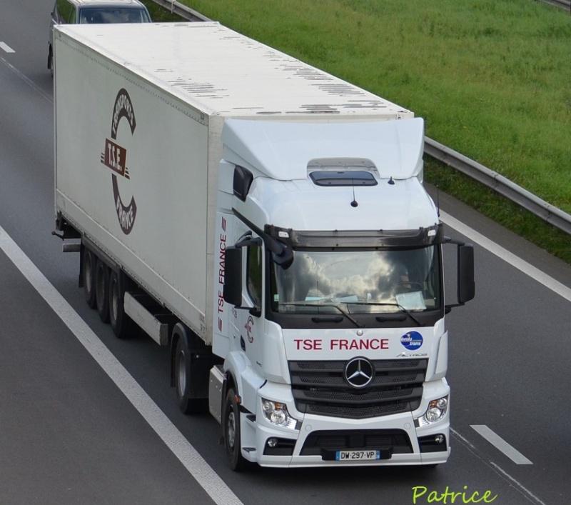 T.S.E France  (Chassieu) (69) 205mp10