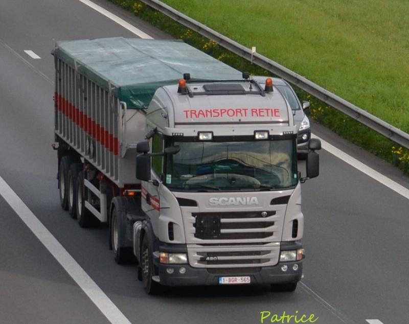 Transport Retie (Retie) 210p10