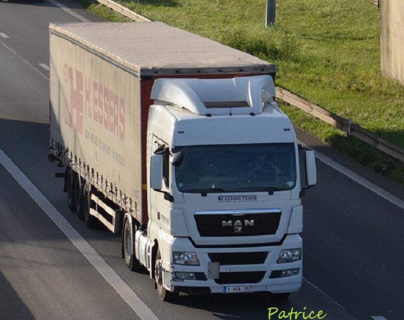 Kumas Trans  (Tessenderlo + Targovishte, Bulgarie) 213p11