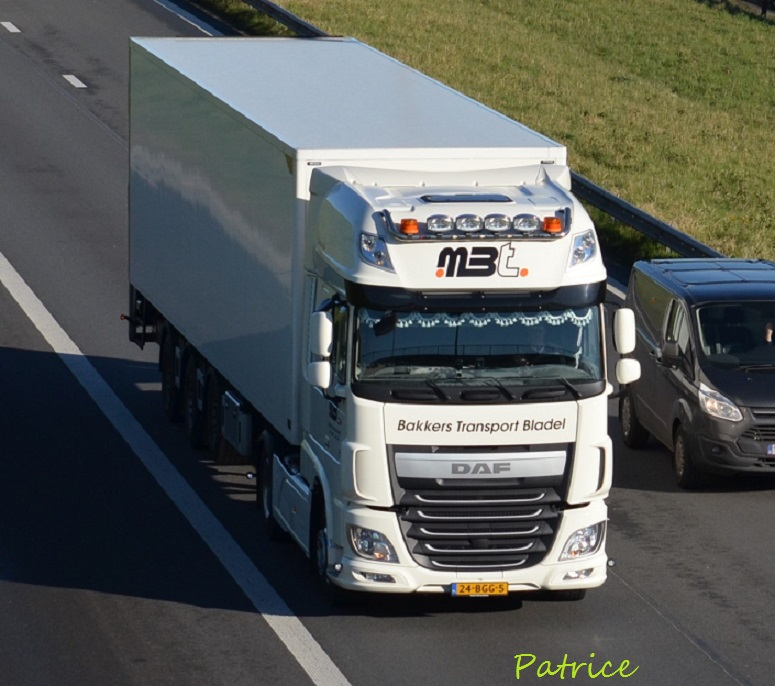 Bakkers Transport (Bladel) 216p10