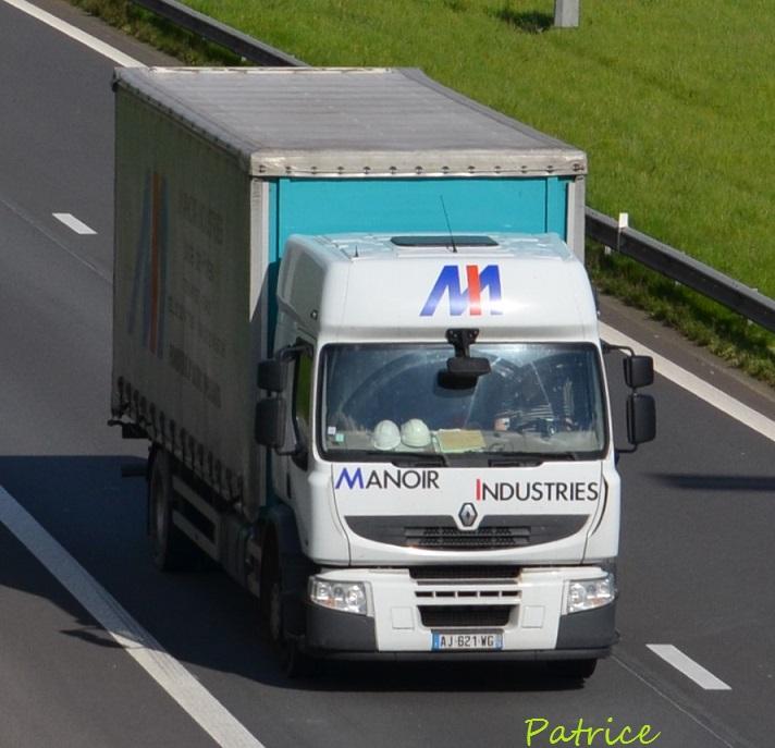 Manoir Industries  (Pitres, 27) 218p11