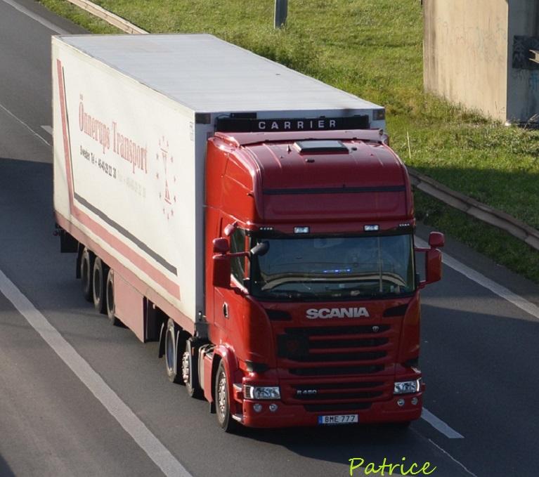 Önnerups Transport  (Malmö) 218p12