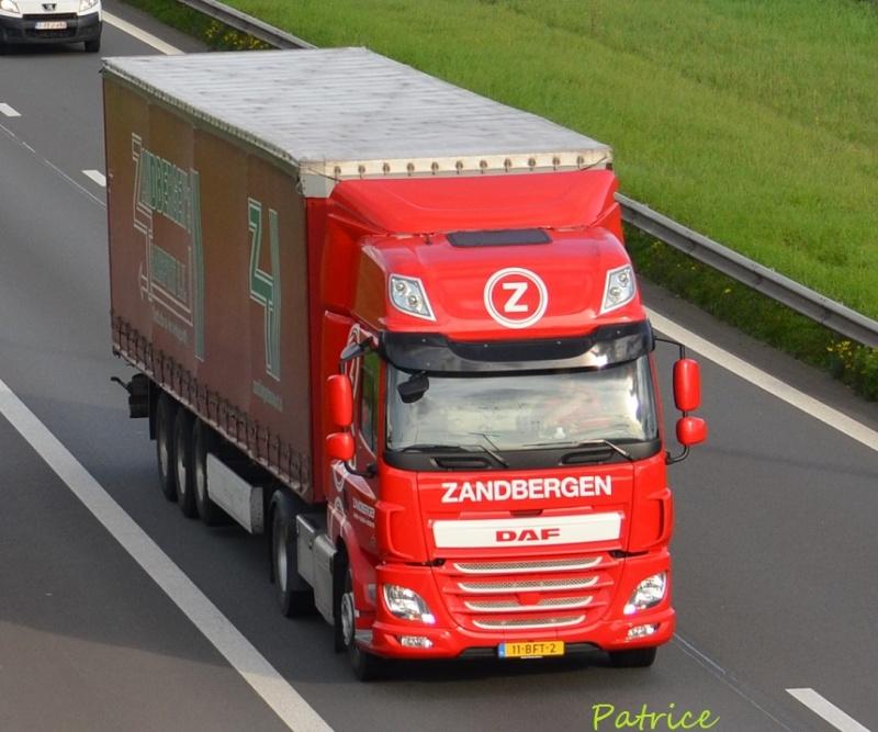Zandbergen's Transport - Tilburg 255mp10