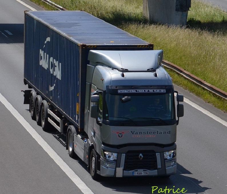 Vansteeland Truck Rent - Izegem 291p12