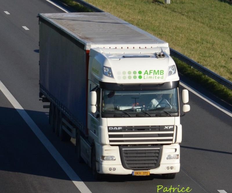 AFMB Limited  (Limassol, Chypre) 309p10
