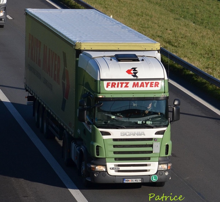 Fritz Mayer (Zeltweg) 324p11
