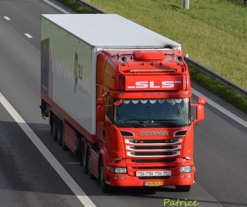 SLS  Straytest Logistic Services (Barendrecht) 326p10