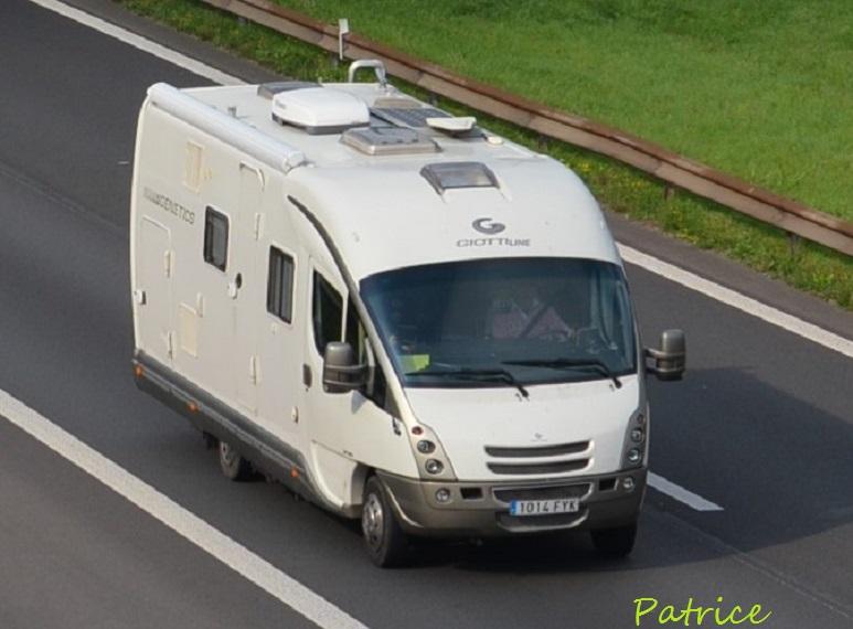 Camping car  335p11