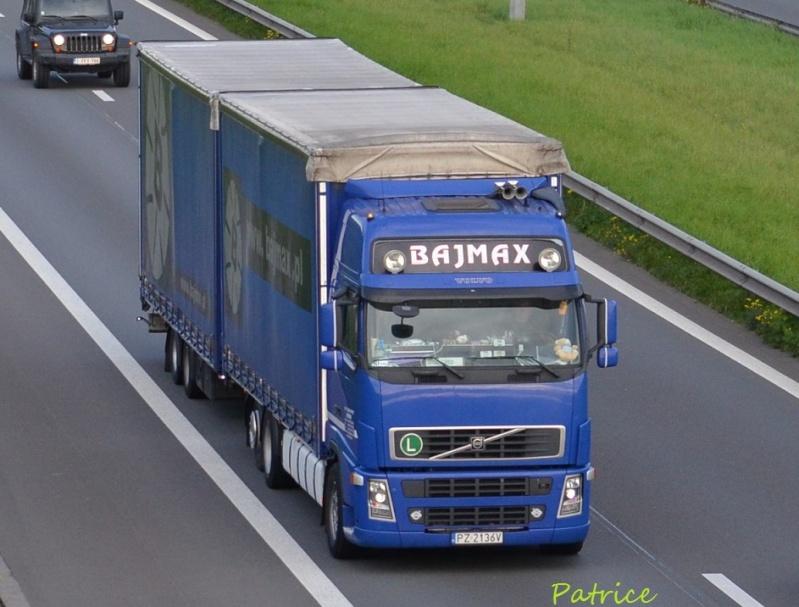 Bajmax  (Suchy las) 388p10
